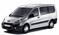 Peugeot Expert 9Seats or Similar