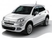 Fiat 500X Diesel or Similar